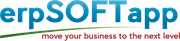 Logo of erpSOFTapp